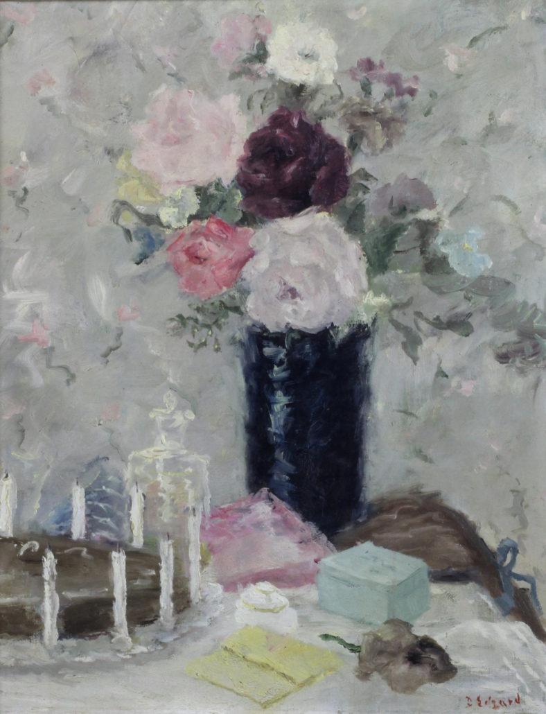Edvard Dietz, Le Gateau de Fete, 1950