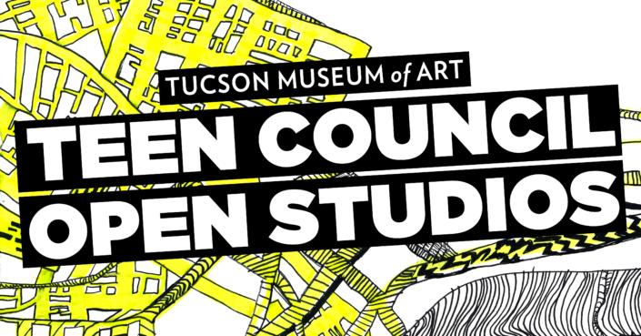 Teen Council Open Studios