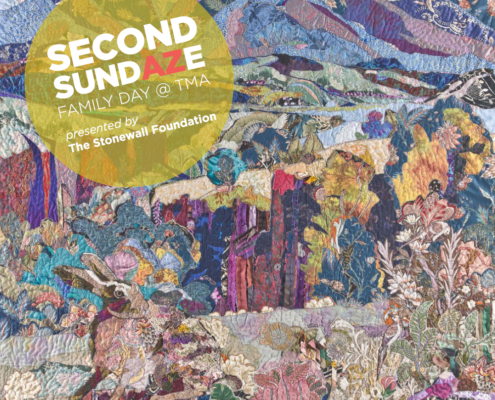Second SundAZe - August